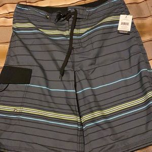 Swim Shorts with tags